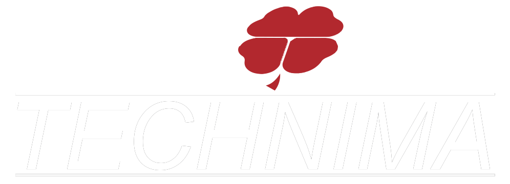 Logo Technima group